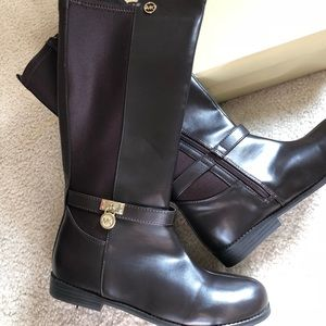 SOLD - Michael Kors Boots